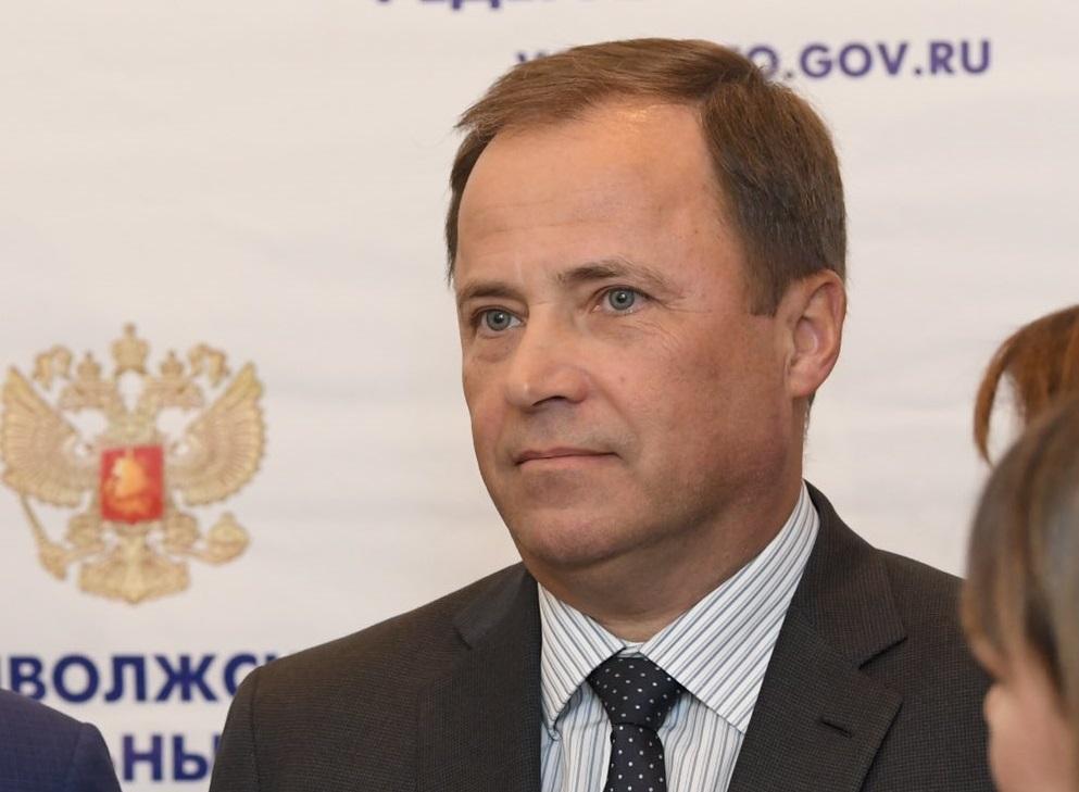 Бывший глава АВТОВАЗа попал в список самых богатых чиновников России