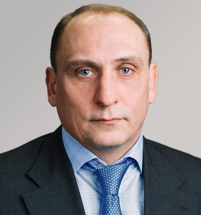 Игорь Дибцев возглавил «Российские коммунальные системы»