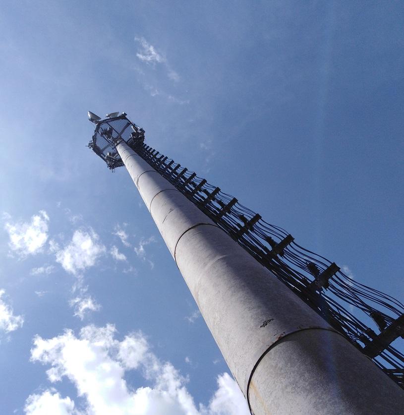 Мобильное лето: МегаФон увеличил сеть в Самарской области на 100 станций