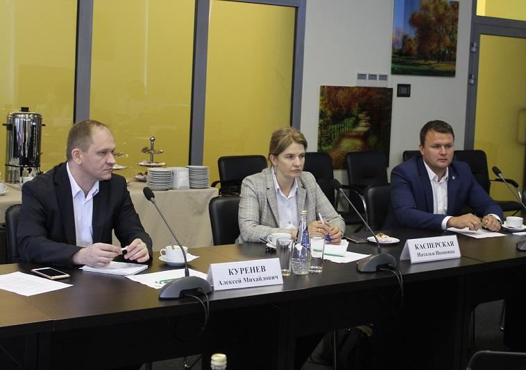 В Тольятти зазывают программистов: Сооснователь «Лаборатории Касперского» дала оценку «Жигулевской долине»