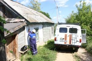 Жителям Ставропольского района и Жигулевска могут отключить газоснабжение