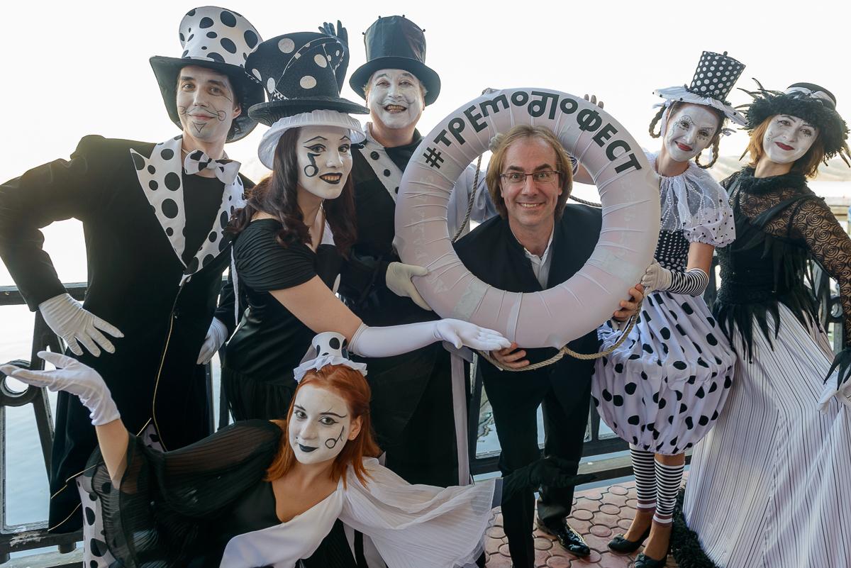 Восторг с продолжением: В Тольятти стартовал любимый фестиваль «Тремоло»