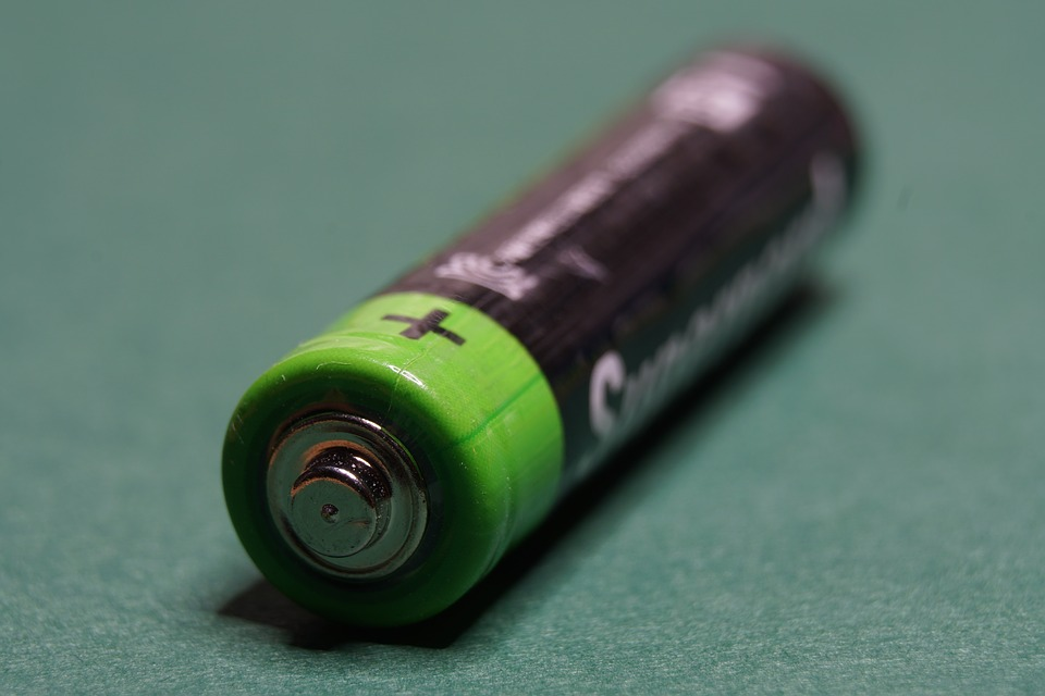 Спасти ежика, или Куда сдать старые батарейки в Тольятти