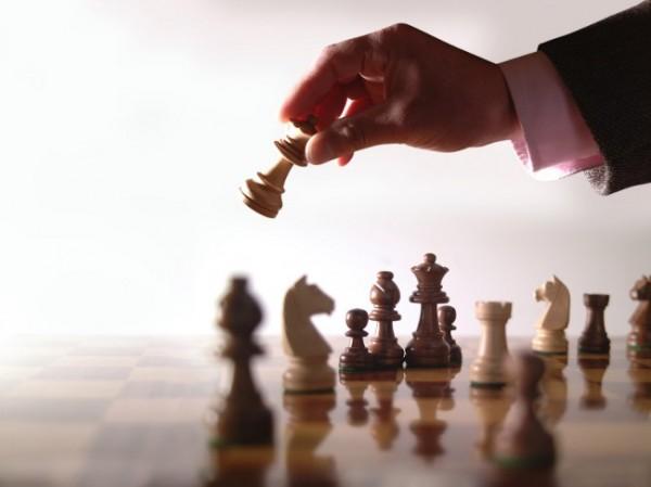 В Самарской области пройдут Дни шахмат