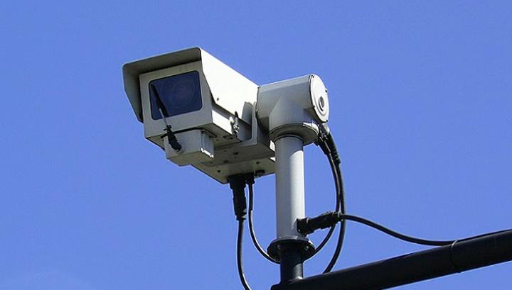 ГИБДД опубликовала карту со всеми камерами на дорогах в стране