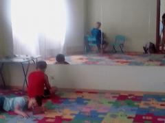 В Тольятти работал несанкционированный детский лагерь