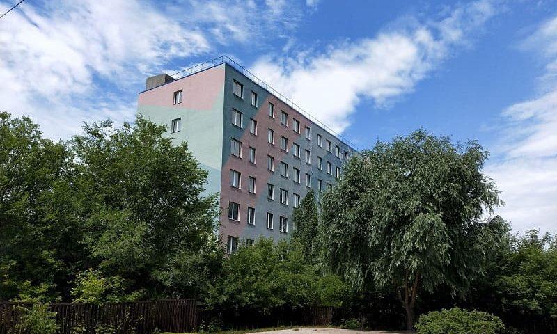 Достроить проблемный дом на Ларина в Тольятти надеются в 2020 году