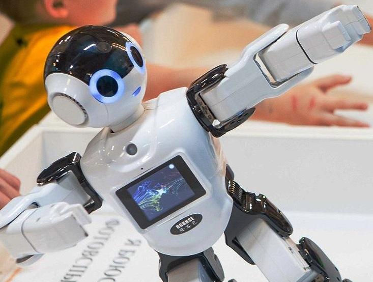 Из-за роботов в России сократят 6 миллионов рабочих мест