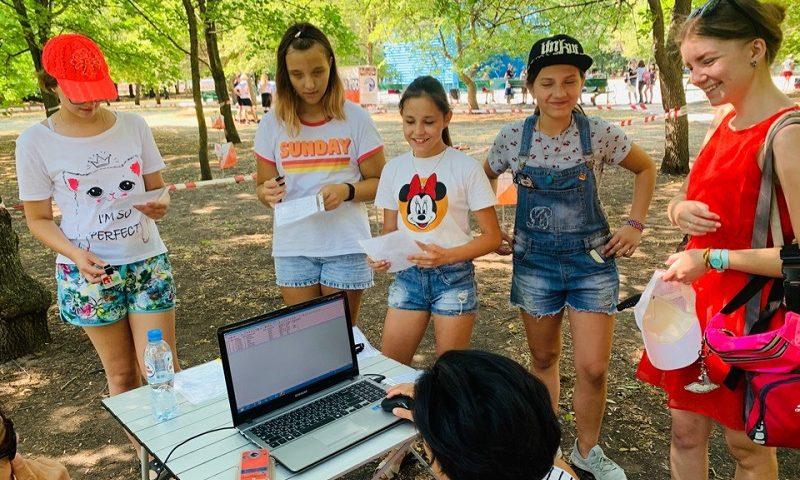 Продолжается проект «Чудесные выходные Тольятти»