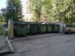 Тольяттинцы могут пожаловаться на стихийные свалки и неприятный запах