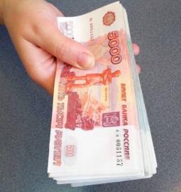 В Тольятти предприниматель пытался дать взятку полицейскому