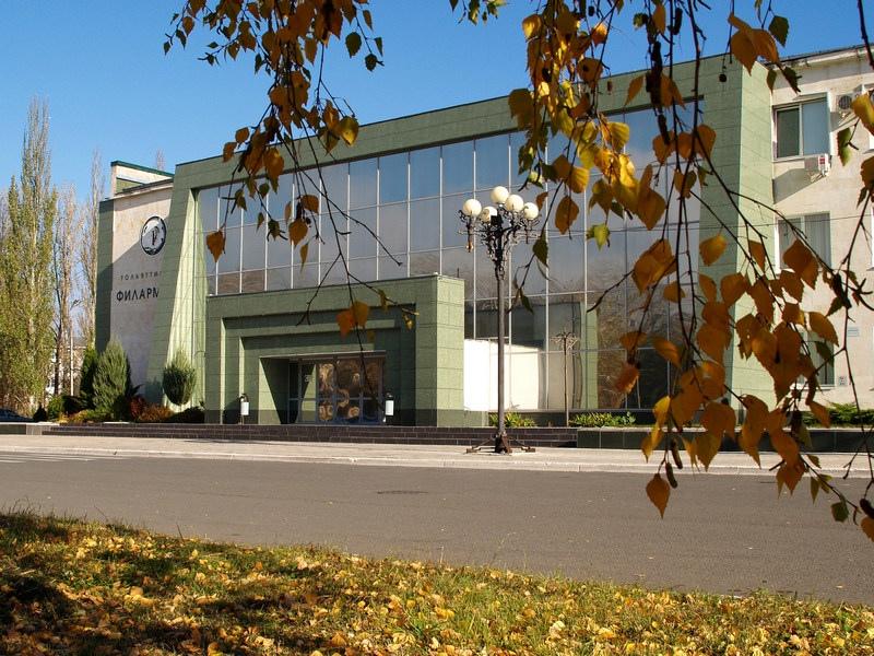 Тольяттинская филармония серьезно обновится