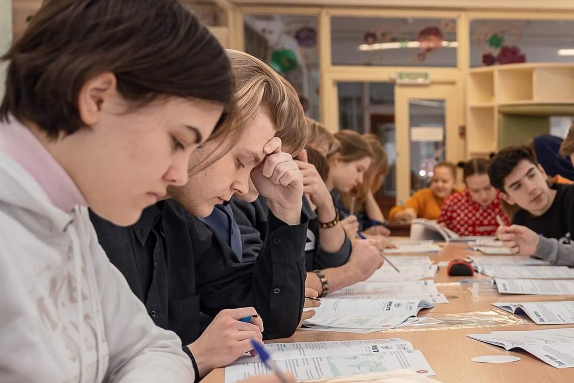 В Тольятти проверят грамотность населения в вопросах медицины и здоровья
