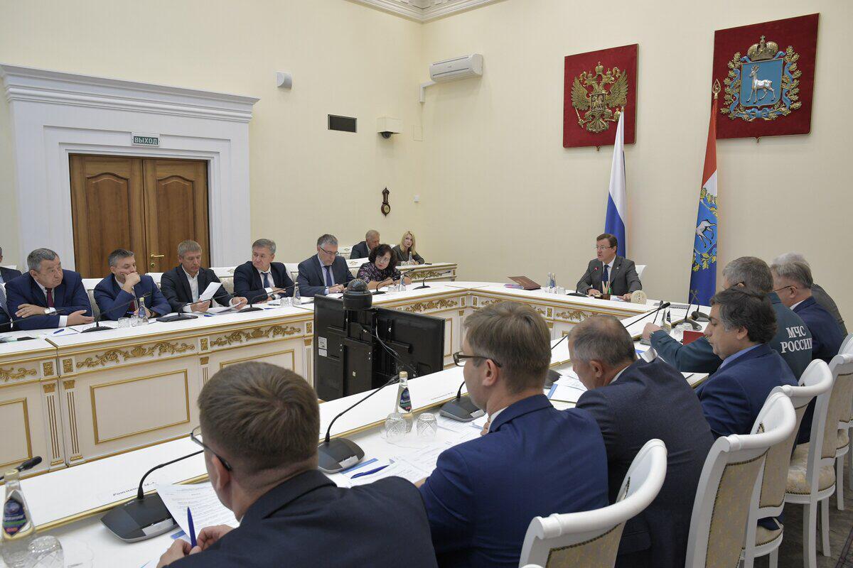 Портал «Малые закупки» позволил сэкономить Самарской области 112 миллионов рублей