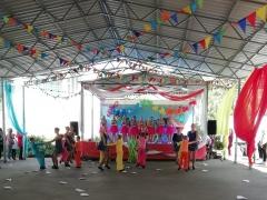 Детские пансионаты из Тольятти отметили на областном фестивале