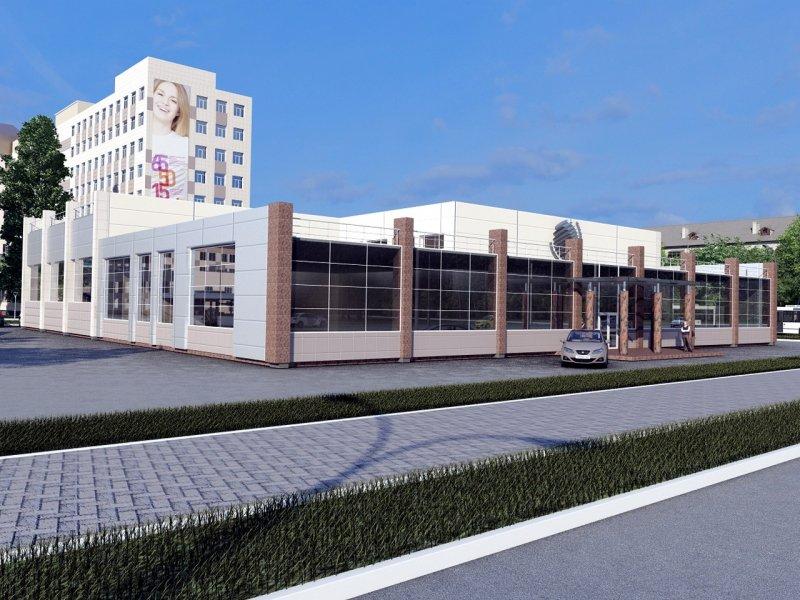 Первый ковш: В Тольятти началось строительство нового бассейна