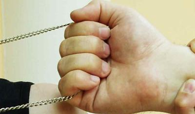 В Тольятти мужчина стал жертвой ночного грабежа