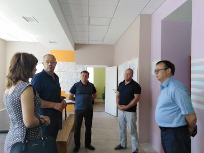 Власти Тольятти рассказали о новой детской поликлинике в Медгородке