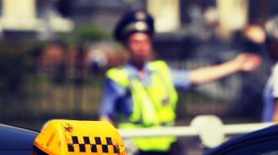 Пешеходы под угрозой: Тольяттинские таксисты рассказали ГИБДД о нарушениях на «зебрах»