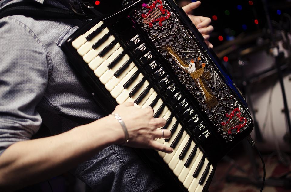 Юный аккордеонист из Тольятти признан «молодым дарованием России»