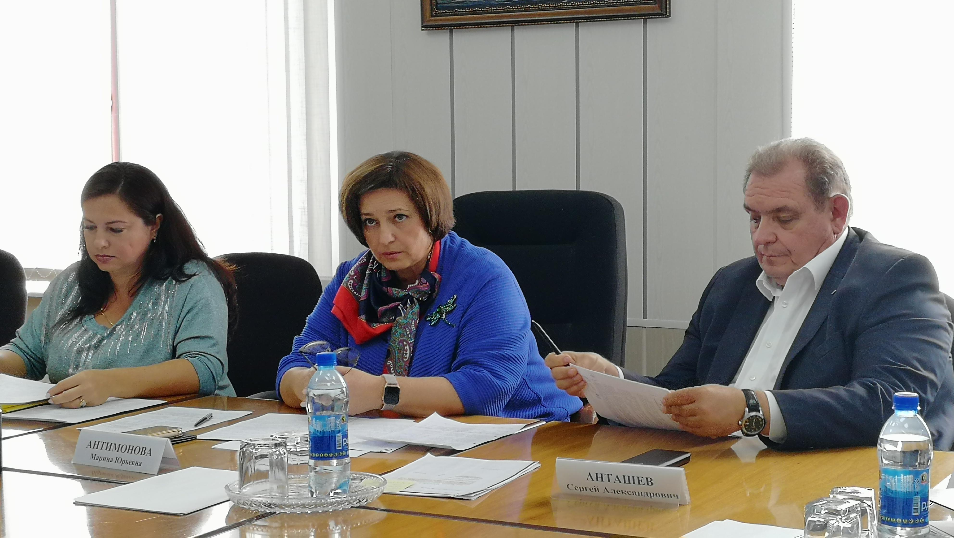 В Тольятти обсудили, как помочь молодым семьям, выбывшим из федеральной жилищной программы