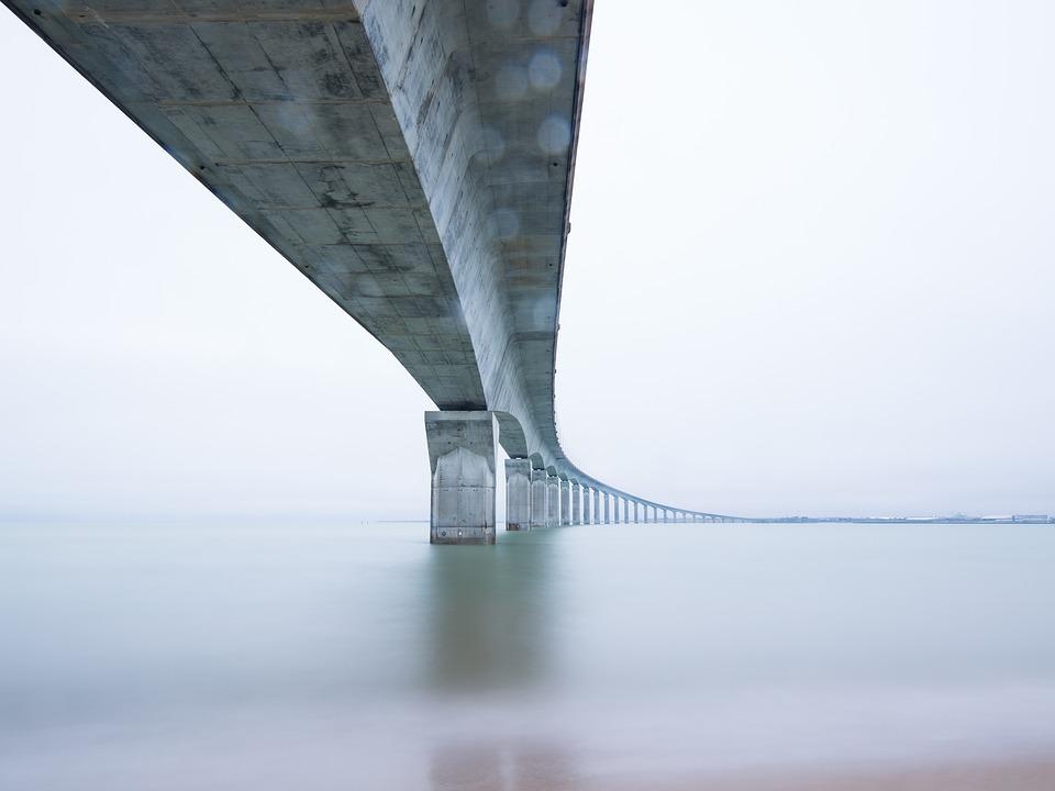 Кто построит мост в районе Климовки, станет известно до середины октября