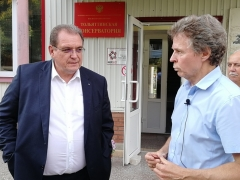 Тольяттинская консерватория планирует возобновить работу в 2020 году