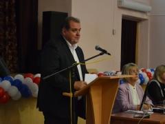 В Тольятти на августовском совещании педагоги обсудили будущее образования