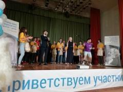 Форум «Созвездие IQ» — Самарский «НАНОГРАД» стартовал в Тольятти