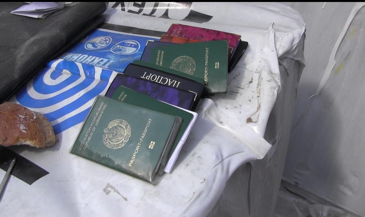 Тольяттинец фиктивно зарегистрировал у себя иностранца