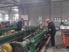 16 предприятий Тольятти временно приостановили работу