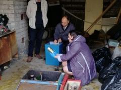 В Тольятти вандалы украли химические реактивы из закрытой школы в Федоровке