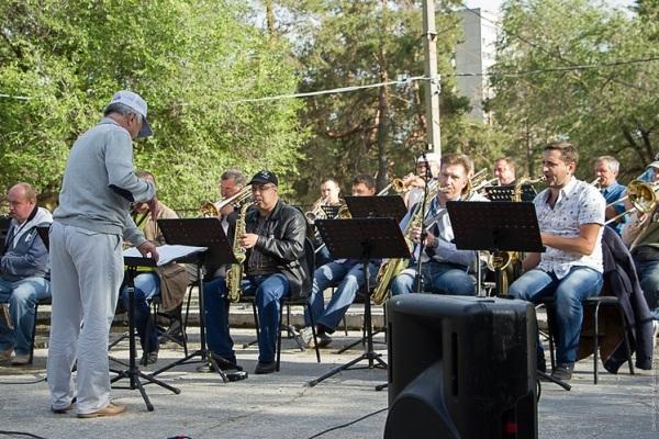 Цирк, балет и джаз: Известна программа проекта «Чудесные выходные Тольятти»