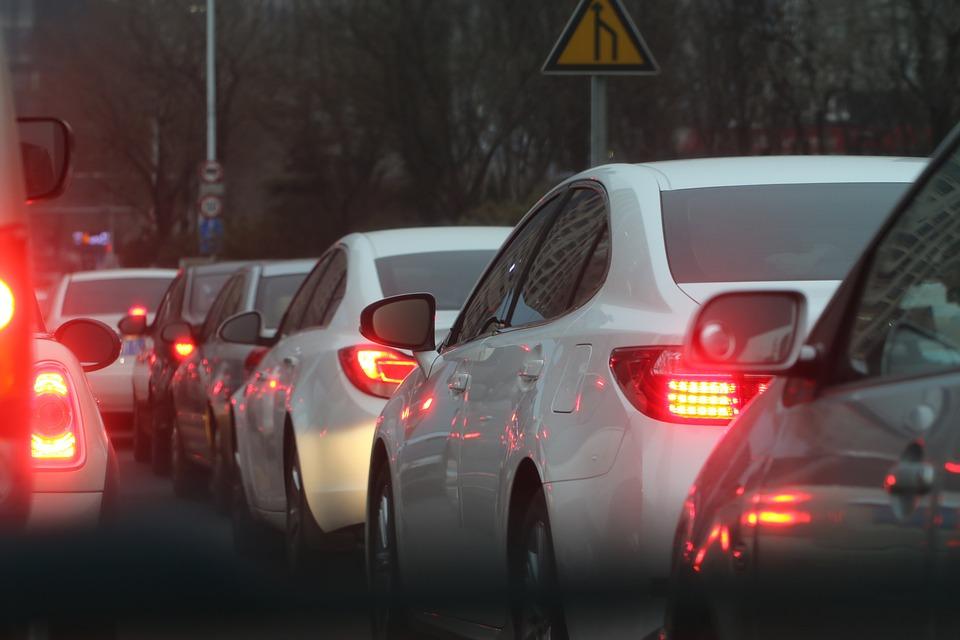 Формальдегид атакует: За неделю в Тольятти зафиксировано 13 фактов загрязнения воздуха