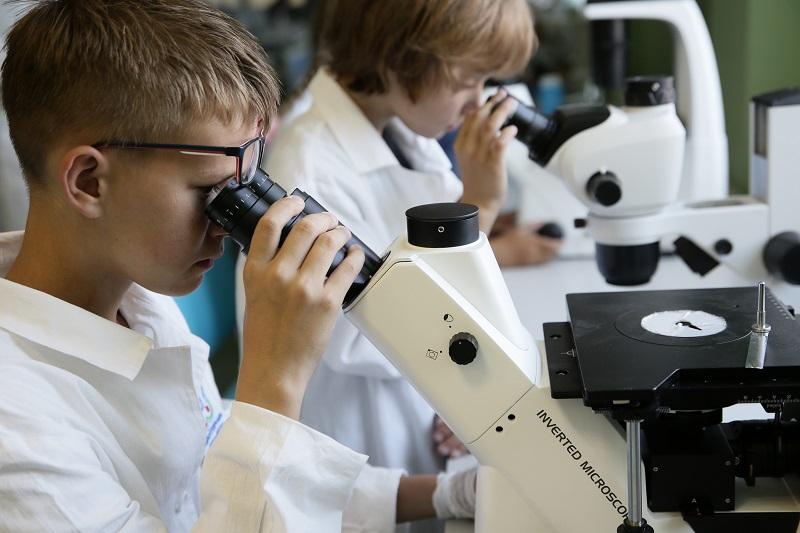 Тольяттинский технопарк «Кванториум – 63 регион» начинает новый учебный год