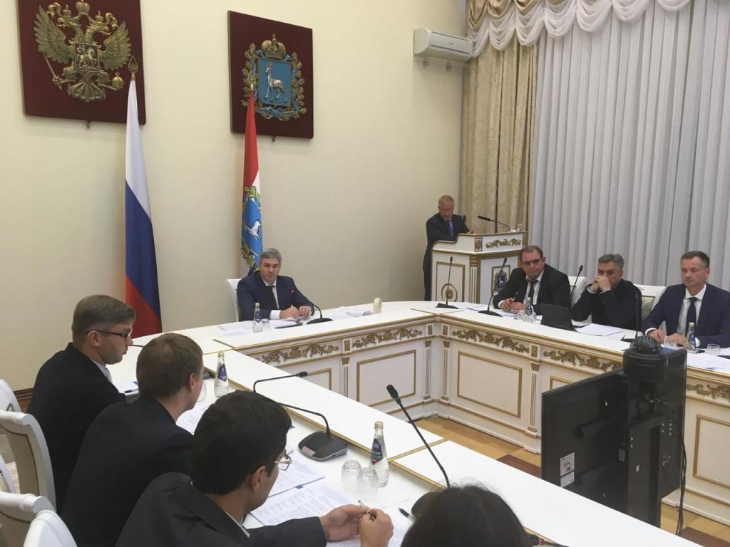 41 млрд рублей инвестиций: в ТОР «Тольятти» заключены соглашения с 76 компаниями