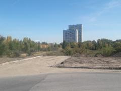 Тольяттинцы продолжают засорять места, уже очищенные от свалок
