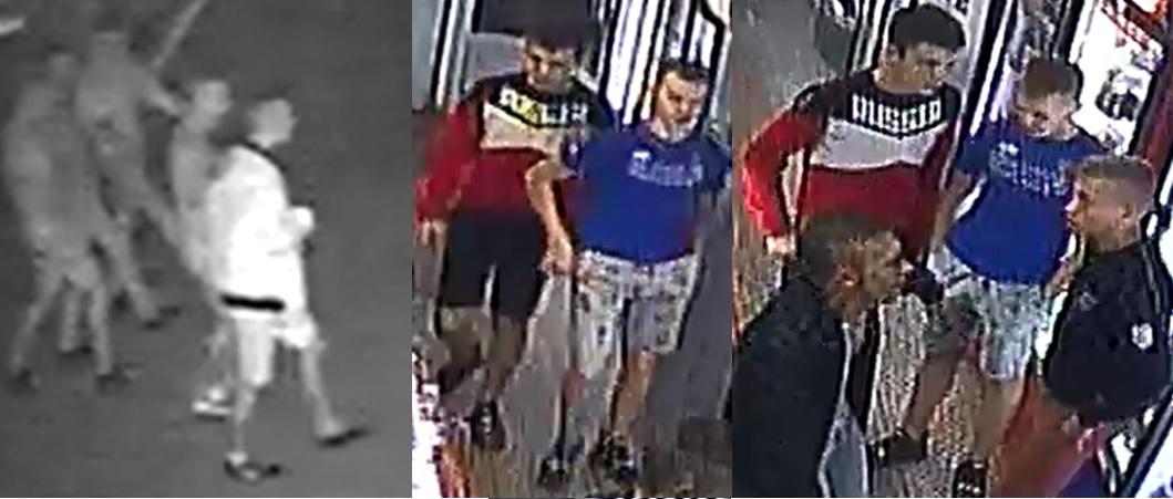 В Тольятти ведется розыск пятерых отморозков, избивших мужчину до смерти