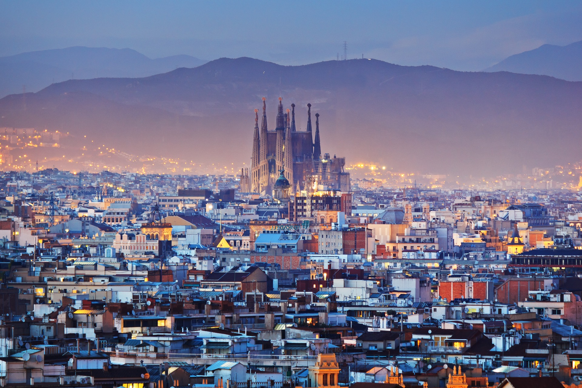 Что посмотреть и чем заняться зимой в Барселоне