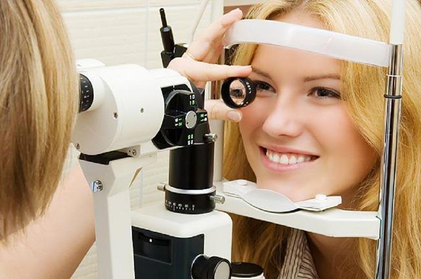 Областные офтальмологи проведут прием жителей Тольятти