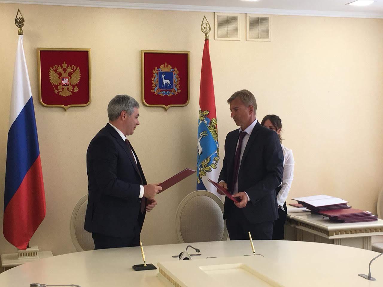Готовы вложить 380 млн рублей: Новые компании создадут в Тольятти 300 рабочих мест