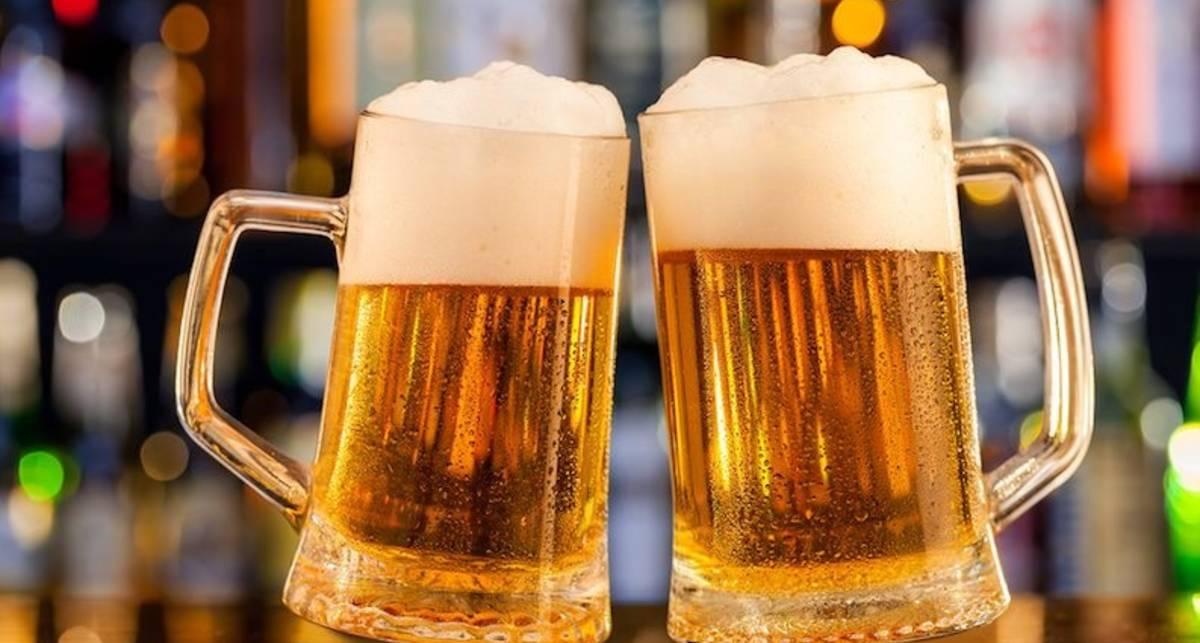 Пивнушкам грозит закрытие: В России готовят новые ограничения на продажу спиртного