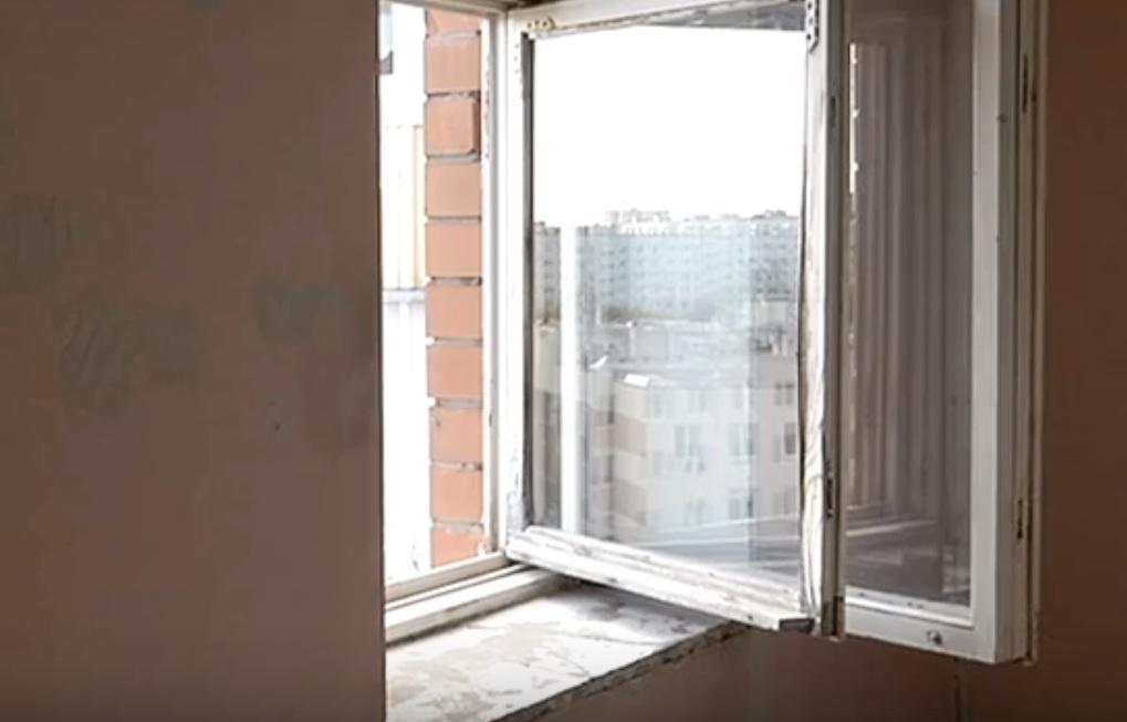 В Тольятти подросток упал с 8 этажа