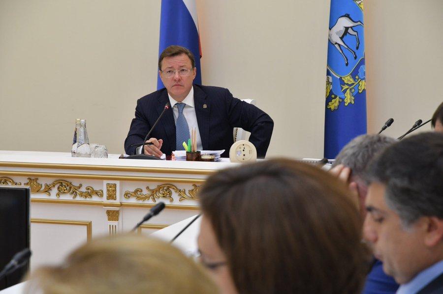 Неделя Тольятти: Азаров раскритиковал Анташева, тарифы на мусор откорректируют, в город приедет Патриарх