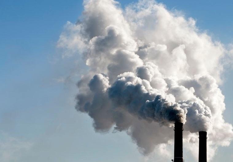 Названа главная причина загрязнения воздуха в российских городах