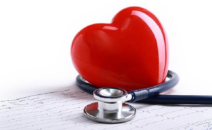 Названы полезные для здоровья сердца продукты