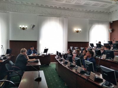 Власти Тольятти пытаются найти место для строительства школ и детсадов в новых кварталах
