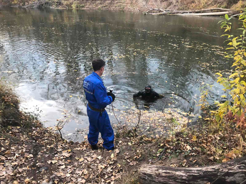 Кроссовок упал в воду: В Самарской области в реке утонул 8-летний ребенок