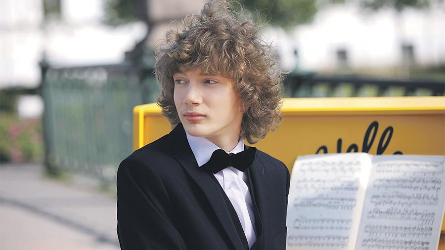 Победитель классического «Евровидения» Иван Бессонов выступит в Тольятти