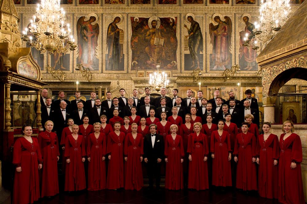 Капелла имени Юрлова отметит в Тольятти свое 100-летие